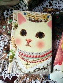 他の写真を見る1: JETOY/choo choo/猫のハードカバーノート