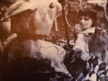 他の写真を見る3: 「アリスが落ちた穴の中 Dark Märchen Show!!」豪華版 ART ALBUM+DVD
