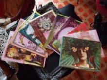 他の写真を見る3: 【PAPAYA!】Anahata Joy Katkinグリーティングカード