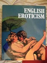 洋書[ENGRISH EROTICIZM]art Book