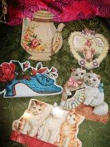 【再入荷】Victorian Card