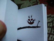 他の写真を見る1: [洋書]Alice's Frip Book チェシャ猫のフリップブック