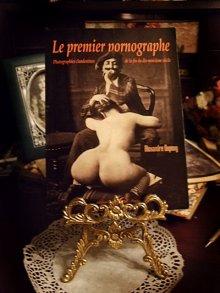 他の写真を見る1: 再入荷[イタリア製]ゴールド真鍮イーゼル