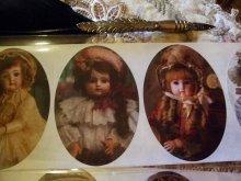 他の写真を見る3: 再入荷 Victorian seal [Bisque doll ]