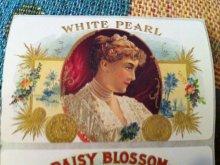 他の写真を見る2: Victorian seal  貴婦人柄ラベル