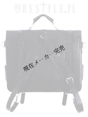 """画像2: """"CLASSIC MESSENGER"""" Bag & Bacpack リスタイル クラシックメッセンジャーバッグ3way"""
