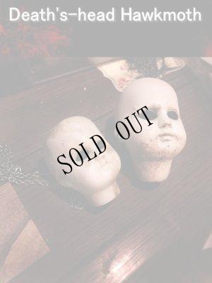 画像2: 「Antique Doll Head」ネックレス