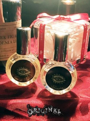 画像2: [再入荷&NEW] Rose de Reficul et Guiggles Fragrance series perfume et Aroma Wax