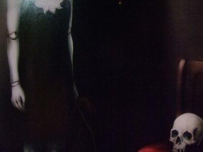 画像3: 【再入荷】「生の不在」Arata Nakajima ポストカード