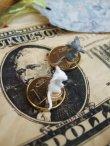 画像4: ドイツのラッキーコイン ネズミ (4)