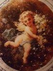 画像2: イタリア製金額縁 天使のアートフレーム (2)