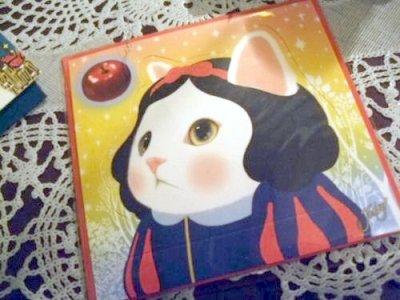 画像3: 【再入荷】JETOY/choo choo/多用途キャットポップアップカード