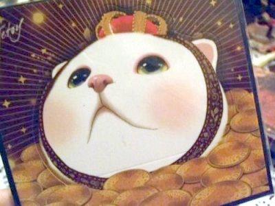 画像2: 【再入荷】JETOY/choo choo/多用途キャットポップアップカード