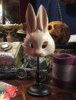 画像6: [再入荷] Rabbit Mask Stand (6)
