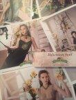 折りたたみ傘をお買い上げの方にミハエルネグリン2015コレクションのポストカードをランダムで一枚プレゼントしております。