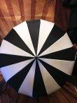 画像8: 再入荷 Neo Victorian & Gothic Pagoda umbrella ストライプアンブレラ (8)