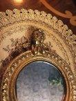 画像4: ゴールドエンジェル・ハンドミラー 手鏡 (4)
