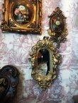 画像12: 天使壁掛け鏡 エンジェルウォールミラー GOLD (12)