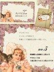 画像4: 【再入荷】 ヴィクトリアン ミニメッセージカードセット (4)